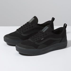Vans Mod Rapidweld 10.5 Men's Blackout
